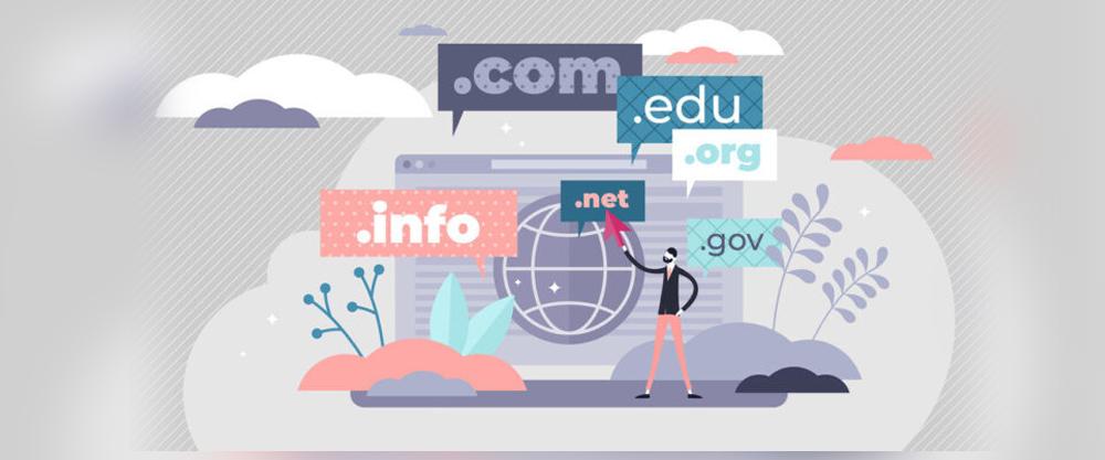 دامنه در بازاریابی آنلاین چقدر مهم است؟